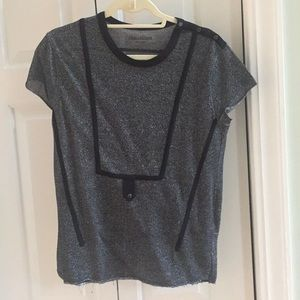 Zadig and Voltaire top